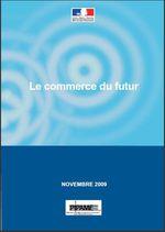 Etude PIPAME/Dia-Mart : Le commerce du futur