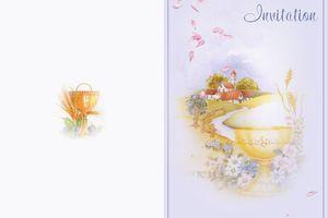 Invitation ~communion~