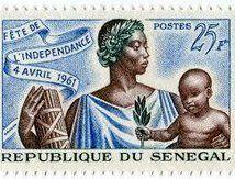 L'histoire du Sénégal