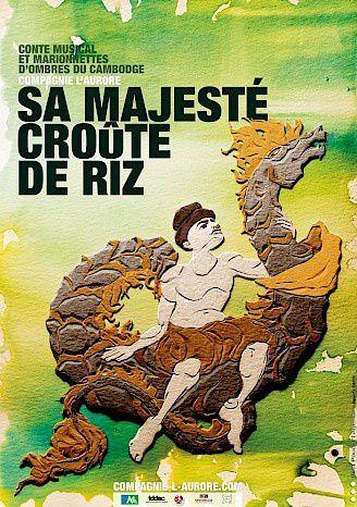 """Genèse de """" Pilheup """" spectacle de la compagnie l'Aurore du Vendredi 30 mars :"""