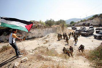 Le PC d'Israel et le FPLP prennent position sur les « négociations de paix » entre Netanyahu et l'Autorité palestinienne: provocations impéralistes et vigilance des organisations communistes