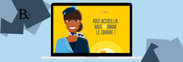 Air Caraïbes : 2ème phase de lancement de la campagne été 2021