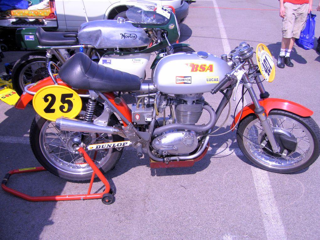 Trophees-Jumeaux-2010 Demonstratios motos et sides anciens Croix en Ternois
