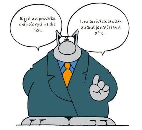 Album - Le Chat