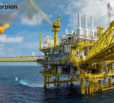 OIL AND GAS INDUSTRY EMAIL LIST