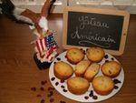 Gâteaux Américains ...