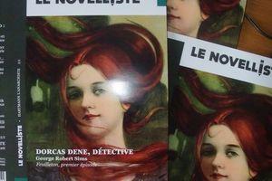 Le Novelliste #03 (Flatland - 2019)
