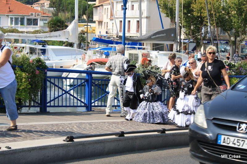 Rendez vous des Costumés de France