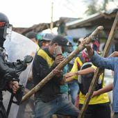 Tres indígenas muertos en desalojo de las fuerzas armadas en Leticia Amazonas - Consejo Regional Indígena del Cauca - CRIC