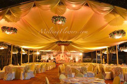 Get Unique Wedding Theme Ideas From Wedding Decoration Pictures