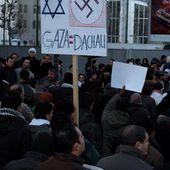 La Nazification d'Israël et de la Palestine