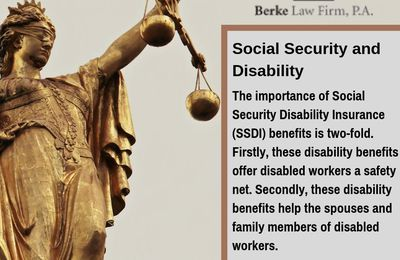 Hiring An Expert Attorney Helping You To Receive Social Security Benefits