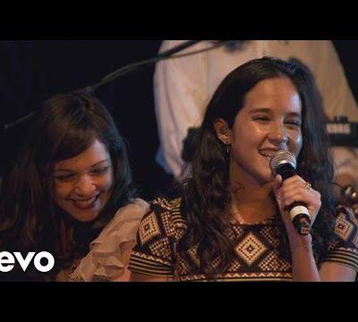 Natalia Lafourcade - Amor, Amor de Mis Amores, en duo avec Ximena Sariñana en hommage à Agustín Lara
