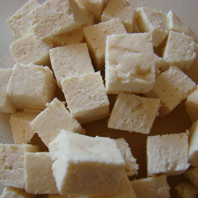 Faire son Paneer (fromage Indien)