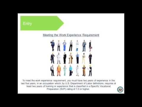 #green_card #dv_lottery U.S. Diversity Immigrant Visa Program Tutorial