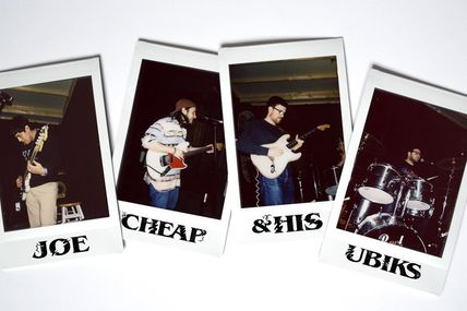 [INTERVIEW] Joe Cheap & His Ubiks