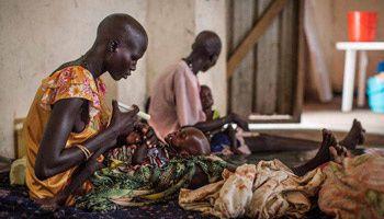 Soudan du Sud : la famine menace 4,6 millions de personnes