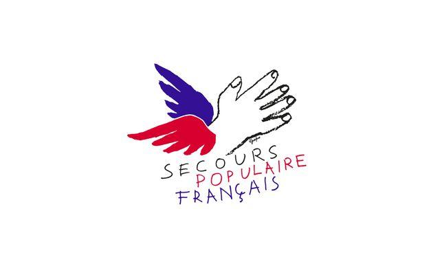 Les partenaires : Fédération du Nord du Secours Populaire Français