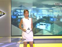 Léa Salamé - 05 Juin 2014