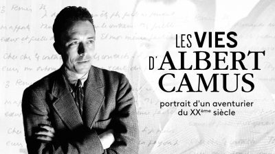 Journée Albert Camus au Château de Lourmarin