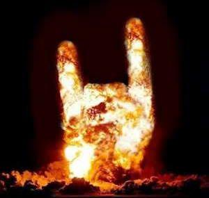 Rock et Occulte - Diabolus in  Musica