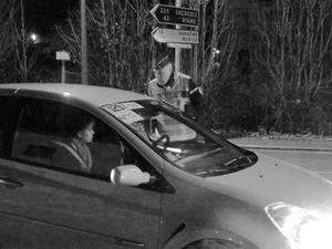 """Saint André les Alpes : Pleins feux sur l'opération """"cyclope"""" de la gendarmerie"""