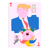 Trump, the Word of the Month by Gymglish.com | Online Language lessons