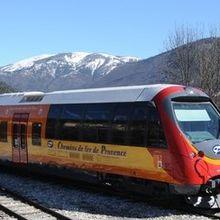 Transparence souhaitée par les Amis du Rail Azuréen