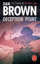 Deception Point (2001) Dan Brown
