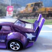 MAD MANGA HOT WHEELS 1/64. - car-collector.net: collection voitures miniatures