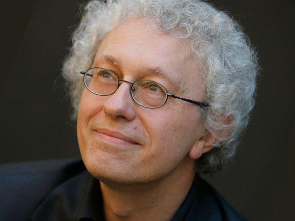 bernard foccroulle, un brillant organiste, compositeur et directeur d'opéra belge