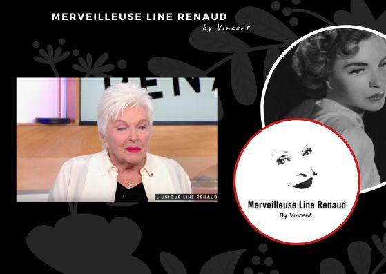 PROGRAMME TV: Line Renaud dans «C à Vous»  ce soir  à 19h  sur France 5