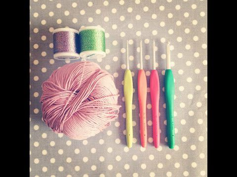 DIY : Do it Yourself : les bases du crochet