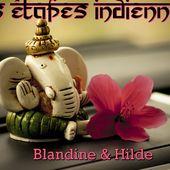 Billet récapitulatif des Etapes Indiennes - VIVRELIVRE