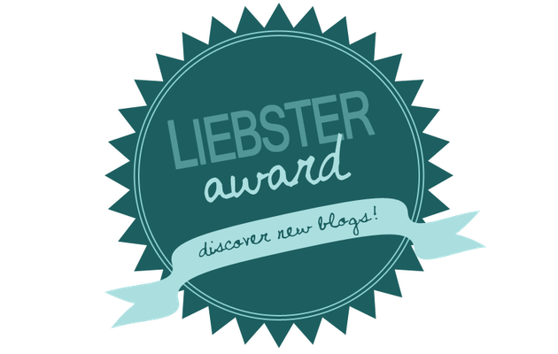 Liebster Award : to tag or not to tag?!