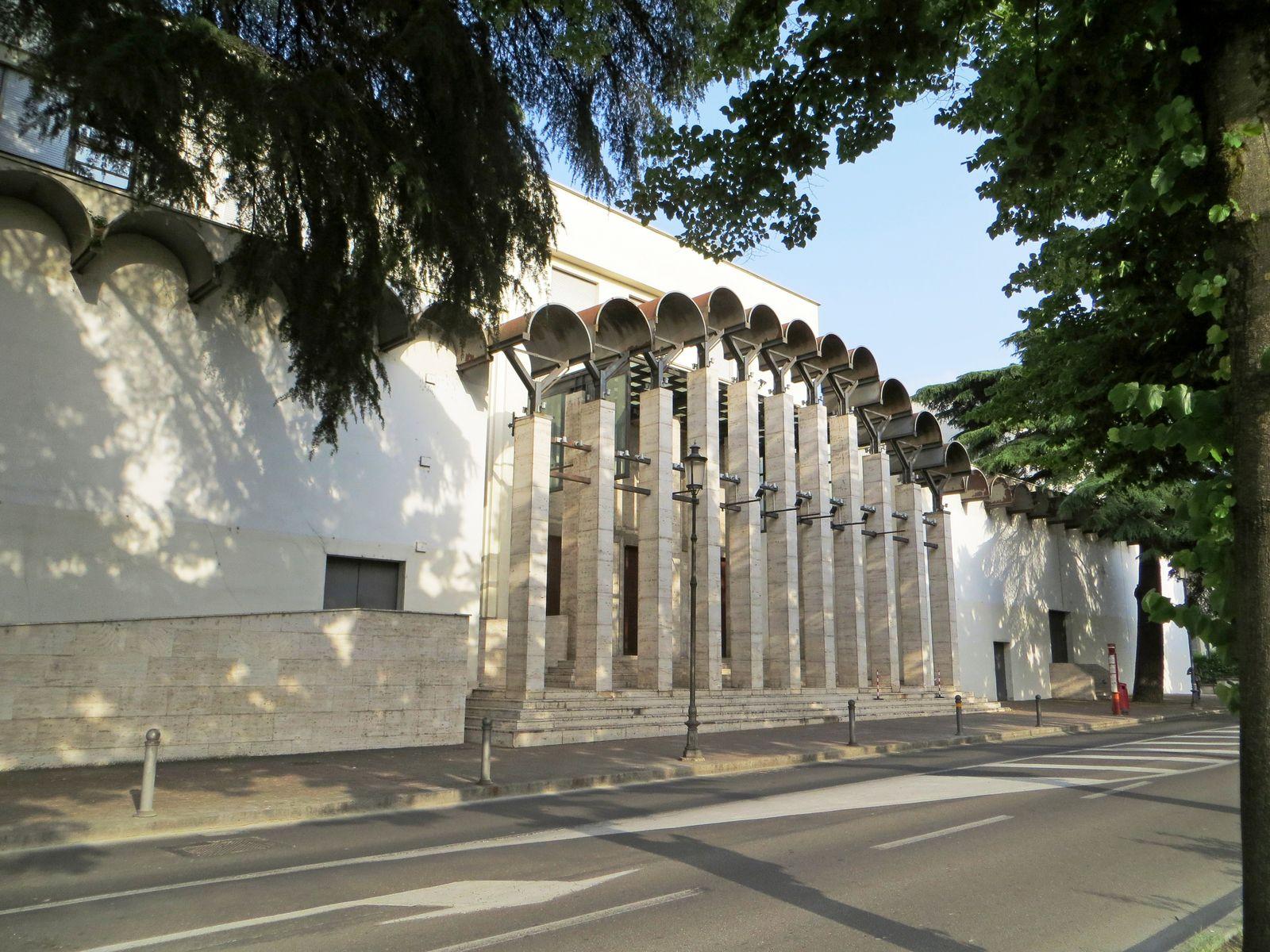 Teatro Due di Parma/ L'oratorio Il Trionfo del Tempo e del Disinganno di Händel