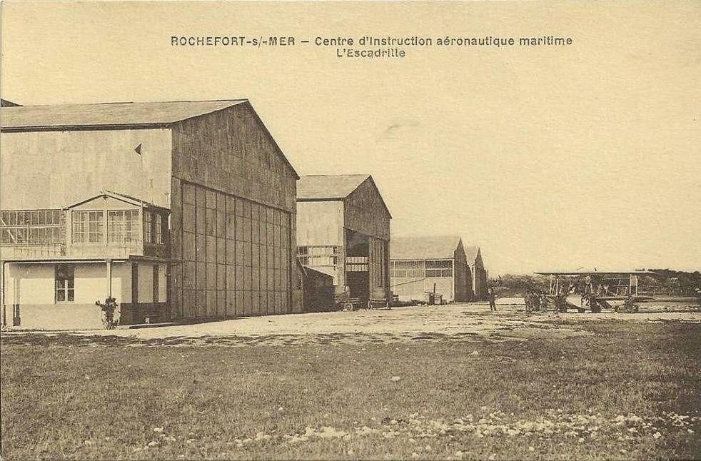 Z6 Aeronautique-a-Rochefort