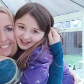 Mum's plea for specialist long Covid clinic to help 8-year-old Anna