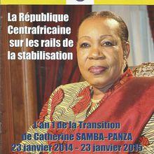 SANS LUMIÈRE PAS DE PAIX DURABLE EN CENTRAFRIQUE