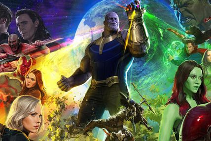 AVENGERS 3, BANDE ANNONCE PHENOMENAL