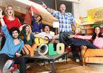 Yolo, déjà leader TNT chez les moins de 25 ans sur W9
