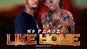 Sulu ft Fire Boyy - No place like home MP3
