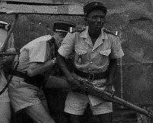 When France was rescuing Africa: Djibouti, 1967
