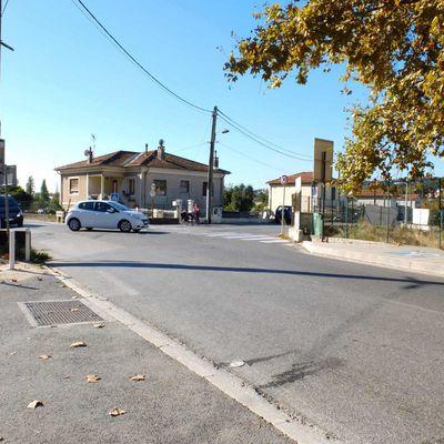 CARREFOUR SAINTE-MARGUERITE - LES ARBORAS - 2016