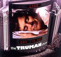 The Truman Show, un film en parallèle avec nos télé-réalité d'aujourd'hui ?