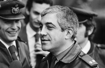 Sur la mort d'Otelo de Carvalho, une video historique, et un commentaire de Jean Lévy