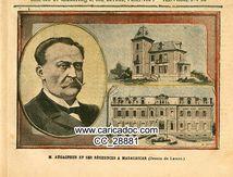Augagneur Victor Augagneur