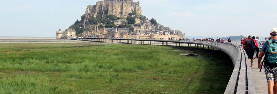 Photos.3 Bretagne Mont Saint Michel et la Baie (Annie)