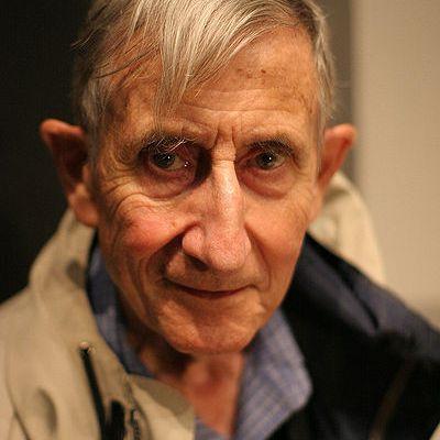 Portrait du Scientifique en Rebelle, Freeman Dyson