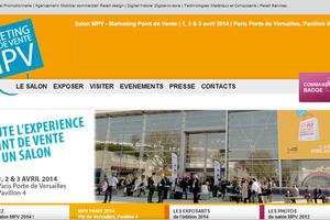 Salon du Marketing Point de Vente 2014 : Pourquoi ne pas y aller serait une erreur .